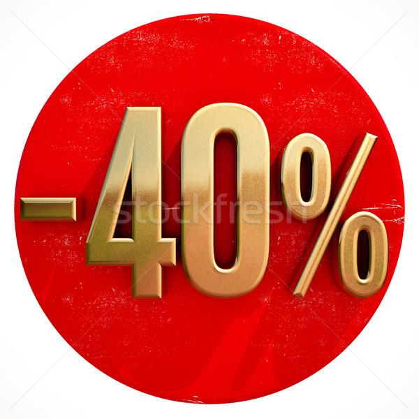 Fresh Direct 40 Percent