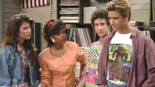 What the cast of Saved by the Bell looks like today