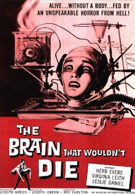 The Brain That Wouldnt Die 1962 COMPLETE BLURAY-watchHD
