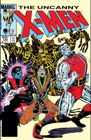 xmenxpert | A review of the X-Men from the beginning  | Page 104