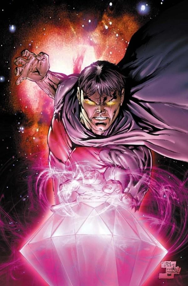 Gabriel Summers (Earth-616) - Marvel Comics Database