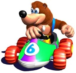 Banjo Donkey Kong Wiki the encyclopedia about Donkey