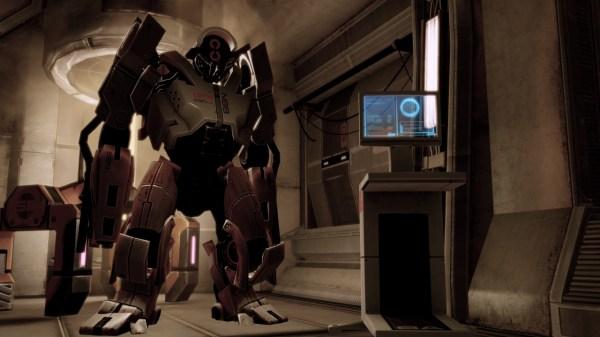 Dossier: Archangel - Mass Effect Wiki - Mass Effect, Mass ...