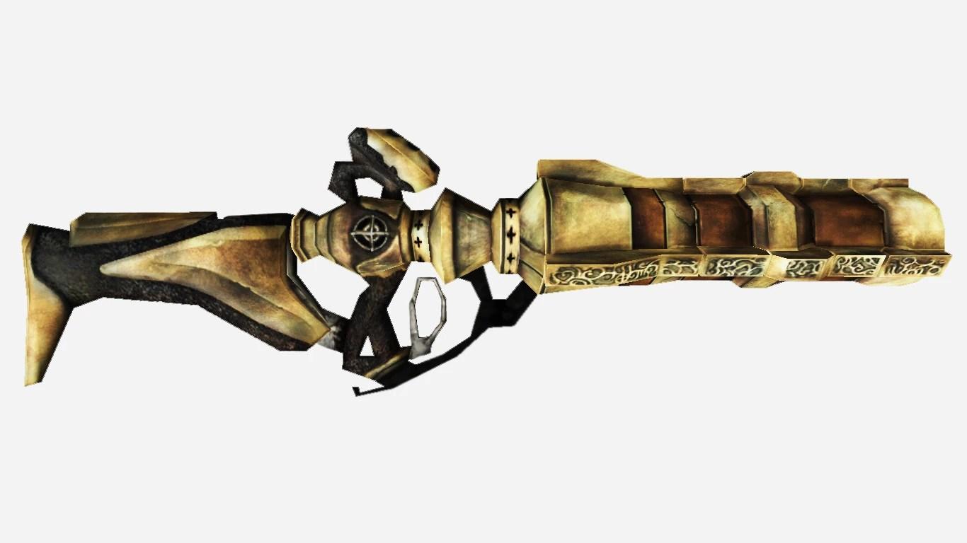 Final Fantasy XIV Legendary Weapon The Gae Bolg Arcade