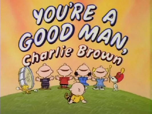 S Charlie Brown Television Specials