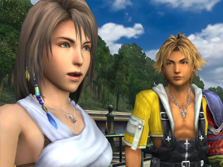 Least Favorite Final Fantasy Tournament Rd 1 Final