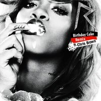 Birthday Cake cover