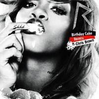 Birthday Cake cover