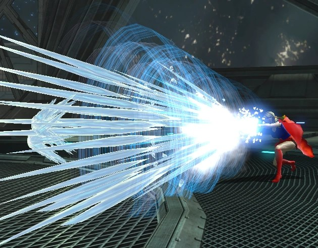 Impaling Ice DC Universe Online Wiki