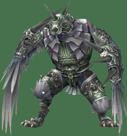 Cavaliere Specchio Final Fantasy Wiki