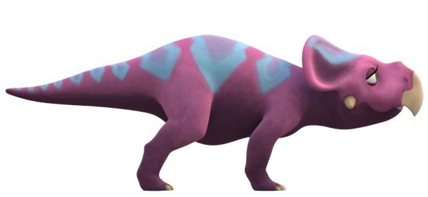when dinosaurs ruled the mind 22 dinosaur train