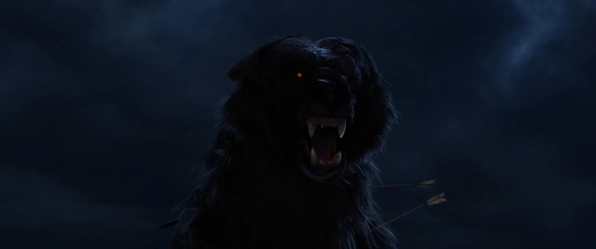 brave movie demon bear - photo #11