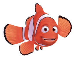 Marlin - finding nemo