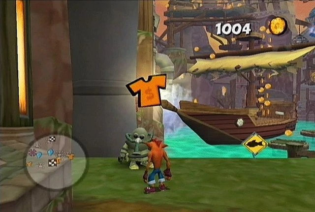 crash bandicoot psp iso free download