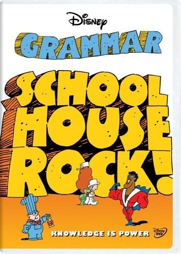 Do Circulation Schoolhouse Rock