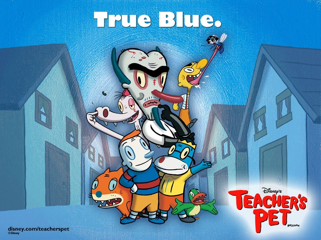 25 cartoons you forgot existed on disney channel