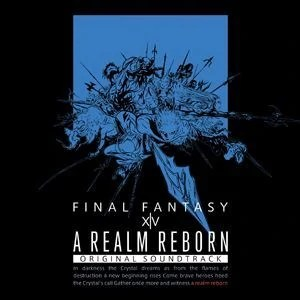 Final Fantasy XIV A Realm Reborn Original Soundtrack