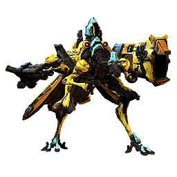 Councilor Vay Hek WARFRAME Wiki