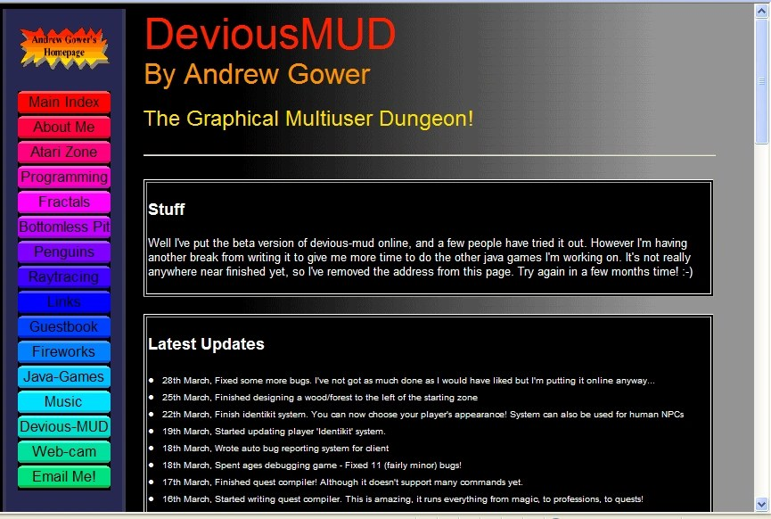 DeviousMUD RuneScape Wiki Wikia