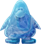 Solid Ice icon