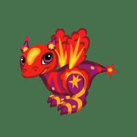 Supernova Dragon Dragon Story Wiki