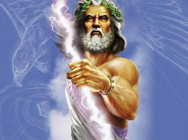 Zeus - Epic Rap Battles of History Wiki