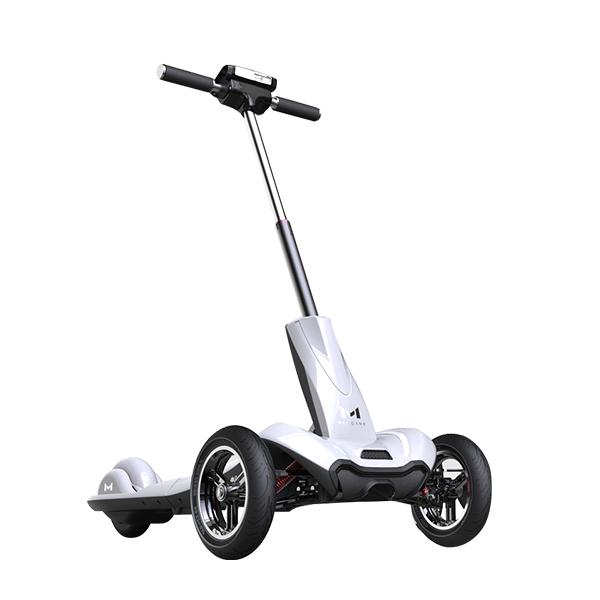 水星動力M1三輪電動滑板車-科技眾籌-京東眾籌
