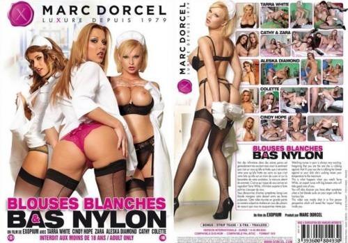 Blouses Blanches et Bas Nylon (2011)