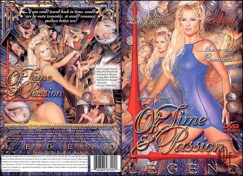 Of Time And Passion (1999)