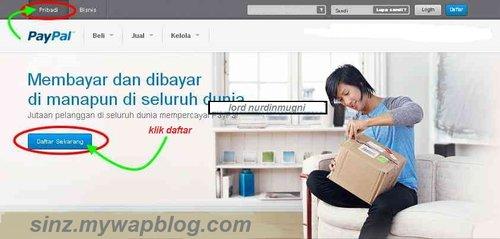 23ddgbdp7qoc t Tutorial Lengkap Cara membuat Rekening Online di Paypal