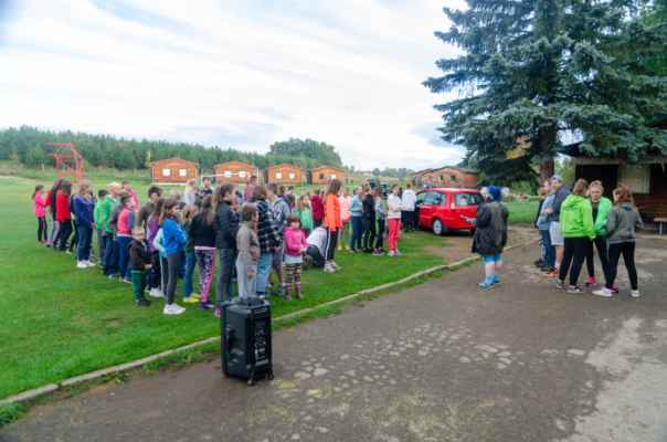 Setkání dětí a mládeže ze Středočeského kraje 2019