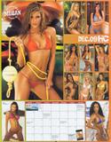 2009 Hooters calendar HQ