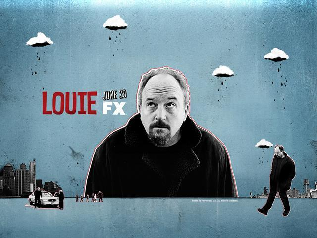 Louie en versión original con subtítulos