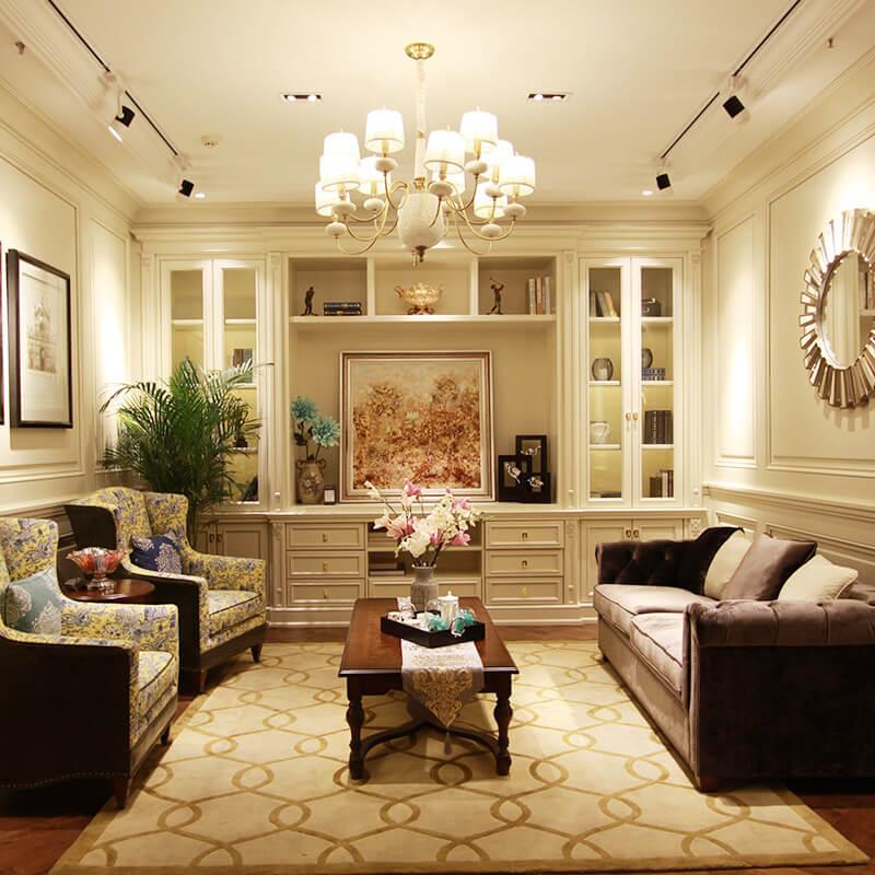 Manufacturer Of Decorative Cabinet For Luxury Living Room Furniture
