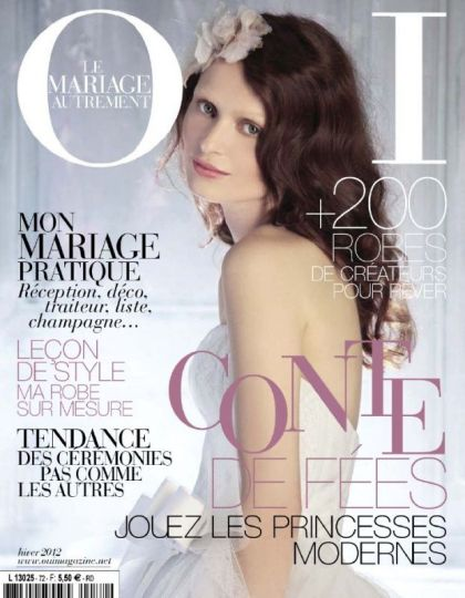 Oui Magazine N°72 Hiver 2012
