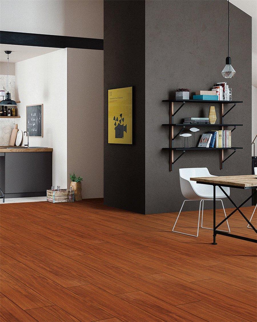 professional wood texture floor tiles