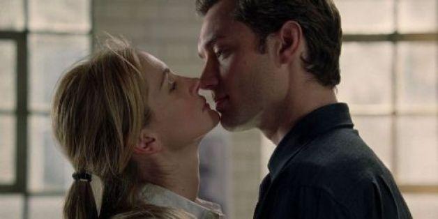 Jude Law and Julia Roberts - Dating, Gossip, News, Photos