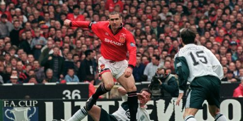 Eric cantona's retirement from football in 1997 came as a complete. Who Is Eric Cantona Dating Eric Cantona Girlfriend Wife
