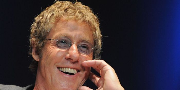 Who is Roger Daltrey dating? Roger Daltrey girlfriend, wife
