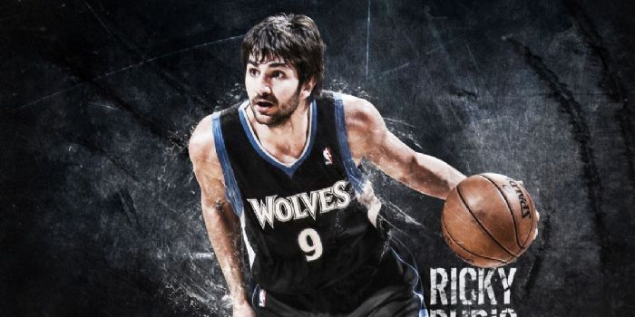 Famous Basketball Players And Timberwolves