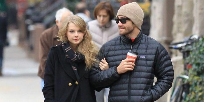 Lautner Taylor Taylor Y Swift