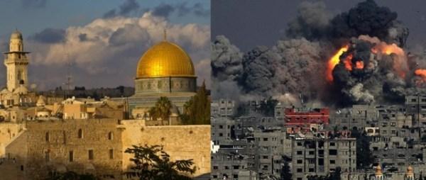 Иерусалим и Газа — что можно и чего нельзя сделать ...