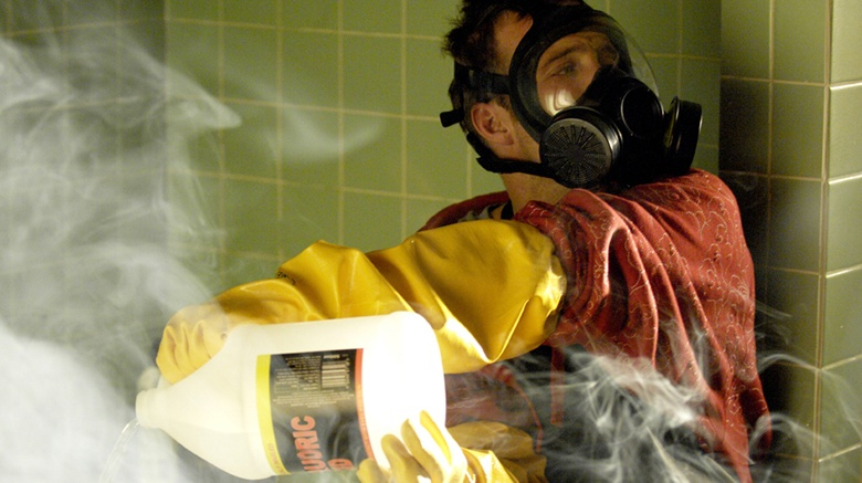 All The Times Breaking Bad Paid Crazy Attention To Detail