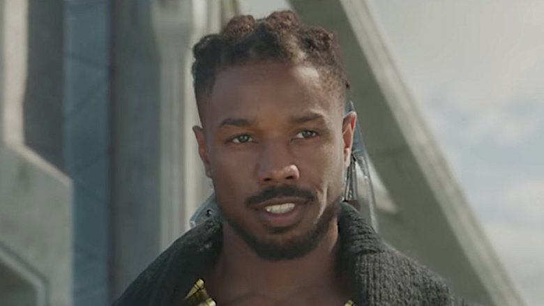Image result for young erik killmonger