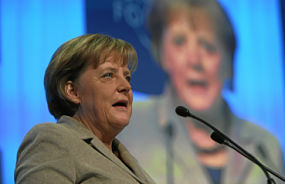 Video La Angela Merkel Lesbiana Genera Polemica En Alemania