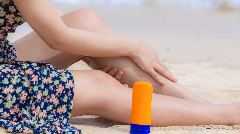 Surprising ingredients found in your sunscreen