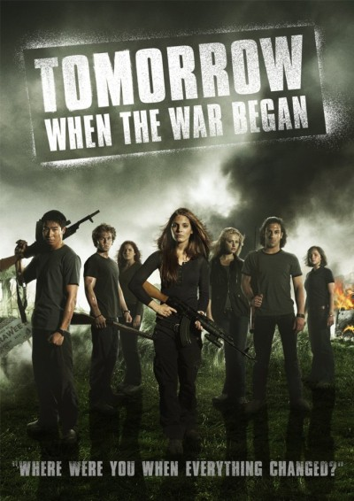 Tomorrow When The War Began 2010 1080p BluRay x264-Leffe