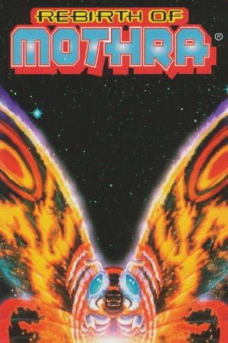 Rebirth of Mothra 1996 COMPLETE BLURAY-watchHD