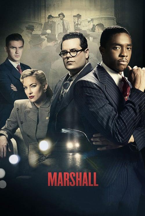 Marshall 2017 PAL DVDR-iGNiTiON