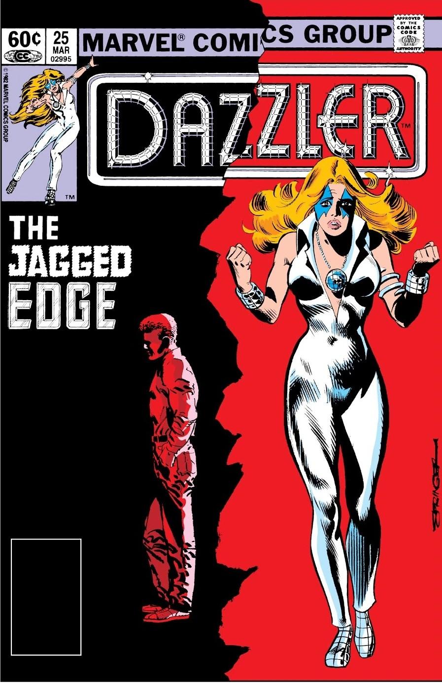 The Jagged Edge